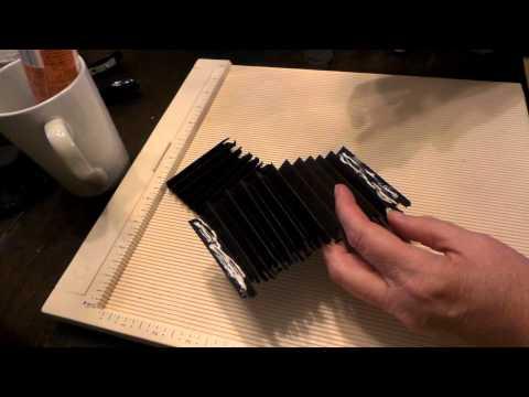 How to Make Rosette Medallion Brooches DIY