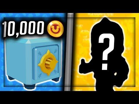 MASSIVE 10,000 Coins Brawl Box OPENING! - Brawl Stars Gemming Spree - Brawl Box Simulator