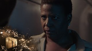 Deborah's revenge – Lockdown  Mzansi Magic