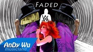 Alan Walker & Sia - Faded/Cheap Thrills/Alive/Airplanes (feat. Hayley Williams, B.o.B, Sean Paul)