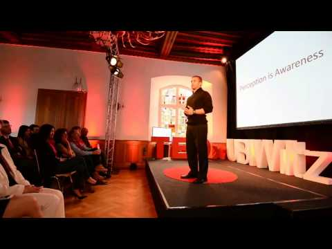 From hopeless to limitless -- shifting perception and potential | Jeremy Bellotti | TEDxUBIWiltz