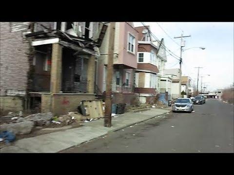 NEWARK NJ WORST LOOKING HOODS