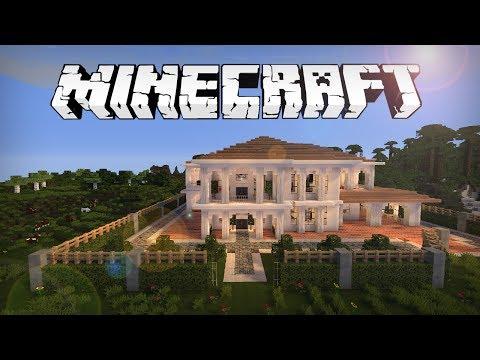 Minecraft: House + Download