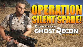 """OPERATION """"SILENT SPADE"""" COMPLETION! 