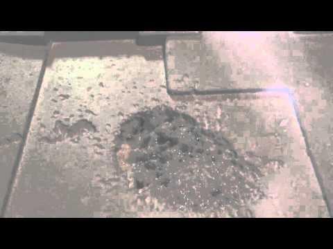 Xylene - Plastic Acid