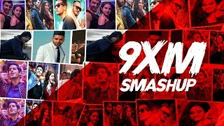9XM SMASHUP 2019 | Party Song Mashup | World Music Day Speciaal | DJ RINK | VDJ Jakaria
