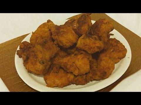 Buttermilk Fry Chicken Puerto Rican style-Episode40
