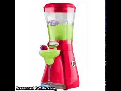 Margarita Machine Blender ( Product Review)