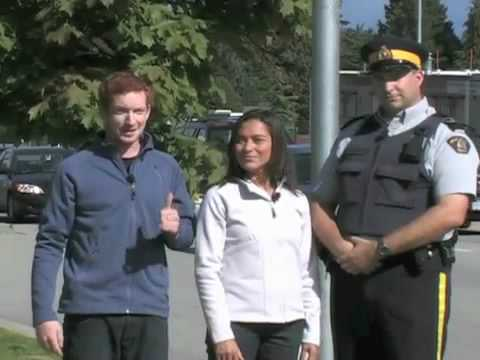 ICBC Drive Smart Driving Tips - Intersection Safety