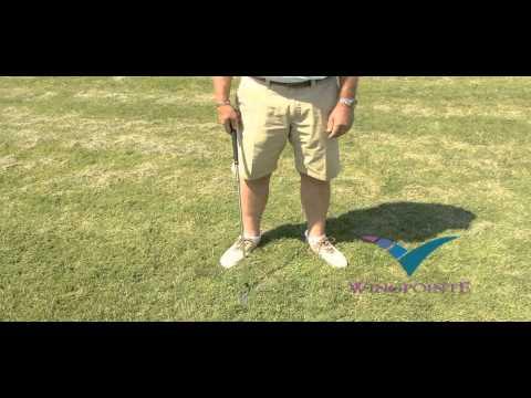 Bob Rudd, PGA Wingpointe Golf Tip