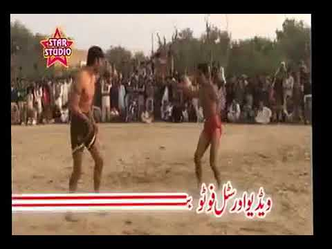 Kabaddi Match Chak 26 MB January 2017 Khushab v s Sargodha Part 2