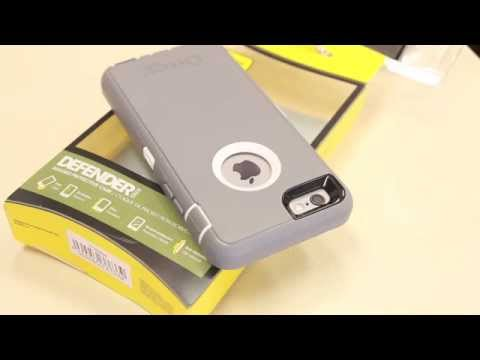 Ultimate Protection! - Otterbox Defender Case - Glacier Edition - iPhone 6 / 6S