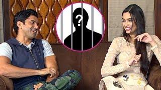 Farhan Akhtar wants these Bollywood stars JAILED