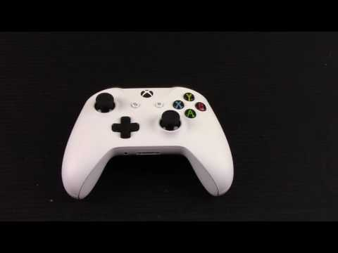 Connect Xbox One S Controller To A Bluetooth Device