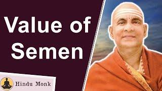 Swami Sivananda on Value of Semen - Practice of Brahmacharya (on Popular Demand) #Brahmacharya