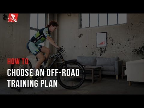 How to Choose an Off-Road Training Plan