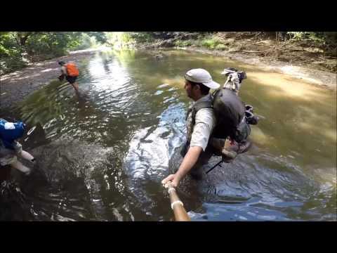 La Selva Costa Rica PN  Corcovado 2017