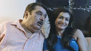 Old and Young love story | Uncle on the Rocks | Comedy | Bollywood
