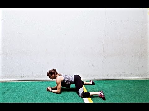 20 Hip Mobility Exercises - Hip Stretches