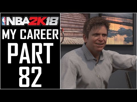 NBA 2K18 - My Career - Let's Play - Part 82 -