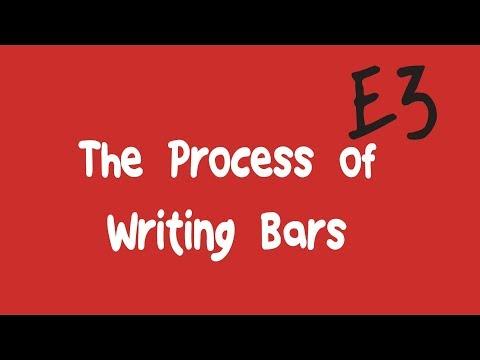Write Rap Lyrics Like a Pro - Step by Step E3