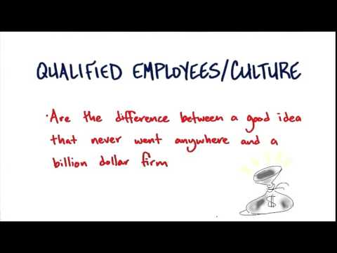 07   Qualified Employees And Culture