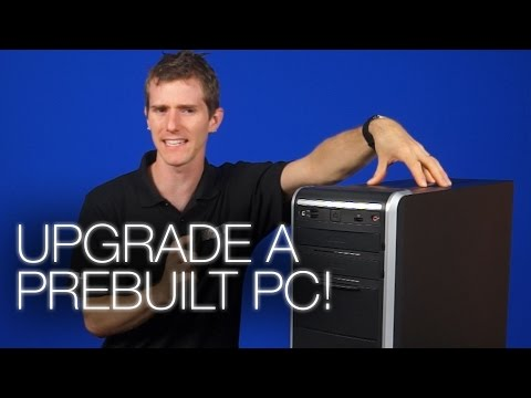 Can You Upgrade a Prebuilt PC?