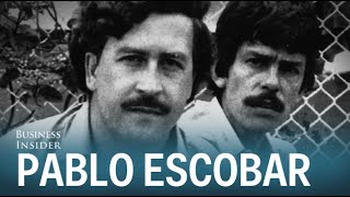 Pablo Escobar The Life And Death Of One Of The Biggest Cocaine Kingpi