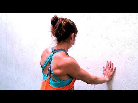21 Shoulder Mobility Exercises