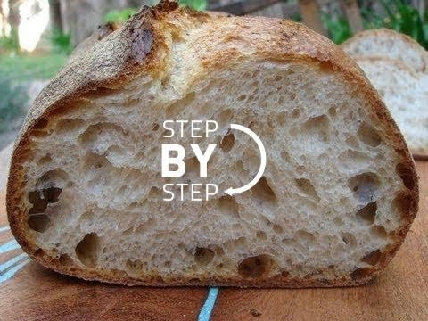Sourdough Bread Recipe, Sourdough Starter, Sourdough Bread Baking, Sour ...