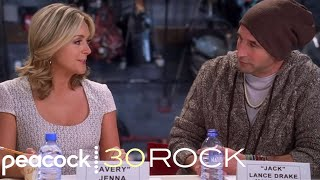 30 Rock - Kidnapped By Danger: The Table Read