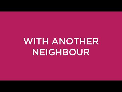 Love thy neighbour: How to deal with the noisy person next door - Scenario 3