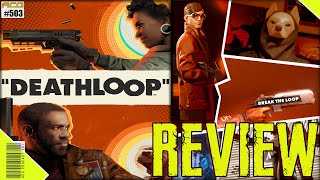 """DEATHLOOP Review """"Buy, Wait for Sale, Never Touch?"""""""