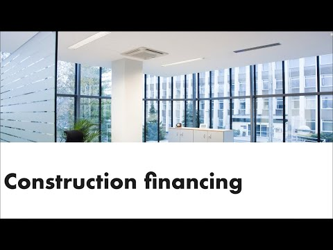 Construction Financing - Building Your Own Home - Ottawa Mortgage Man