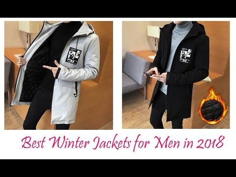 Best Winter Jackets for Men