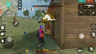 Download Free fire tricks tamil / free fire Booyah tips and tricks/free fire solo vs squad in tamil record Video