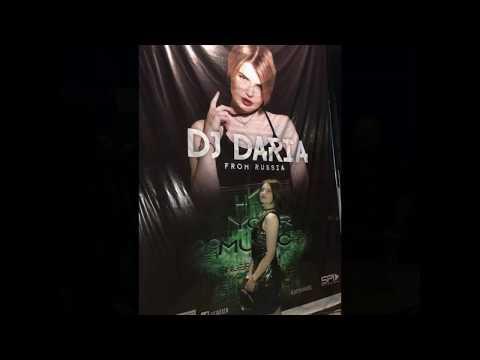 DJ Daria Potapova