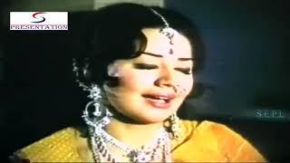 Chanda Re Mere Bhaiya Se Kahna   Lata Mangeshkar @ Chambal ki kasam  