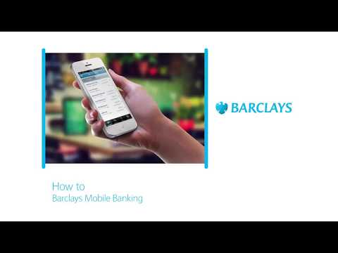 How to generate a PINsentry code Barclays Mobile Banking