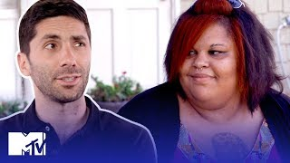 Is This Season 1 'Catfish' Couple Still Together?? | Catfish Catch-Up | MTV