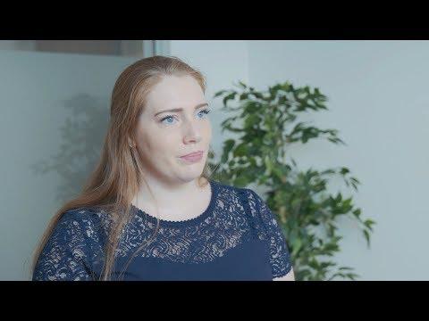 Sandra Mjöll Jónsdóttir, Biotechnology Entrepreneur, on Women in Innovation and Creativity