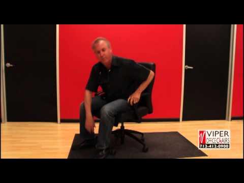 VOC-620 Comfortable Office Chair