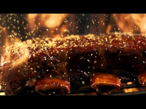 Fall in love with TGIFridays new range of RIBS