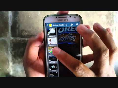 Samsung Galaxy S4 : How to Clear Default app Settings (Android Kitkat)