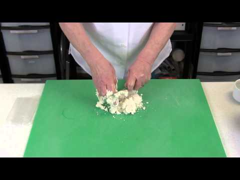 Patchwork Cutters - How to Make Mexican Paste