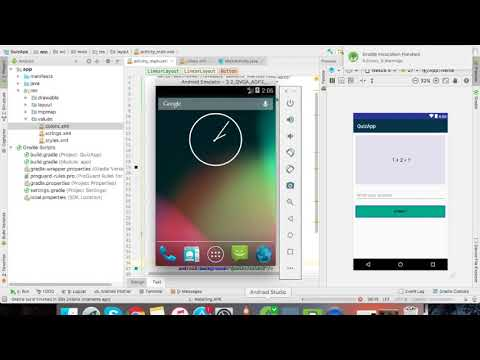 Android Studio quiz app: Learn how to make an easy quiz app today