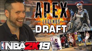 NBA 2K19 Roblox Draft - PakVim net HD Vdieos Portal