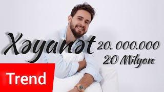 Nihat Məlik & Aila Rai - Xəyanət (XEZER TV)