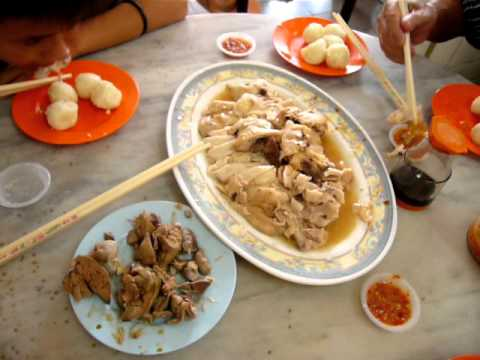 PD Trip Part2-Melaka Famous Chicken Rice Balls.MOV