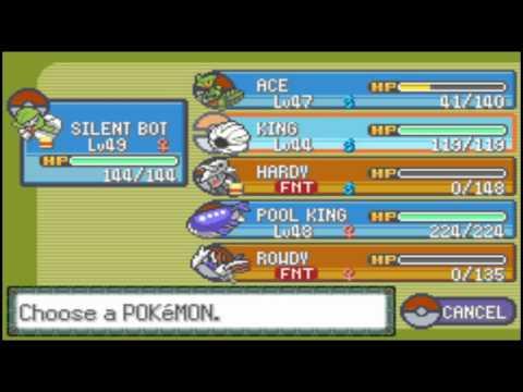 Pokemon Emerald :- Part 9 (Road to Pokemon League)